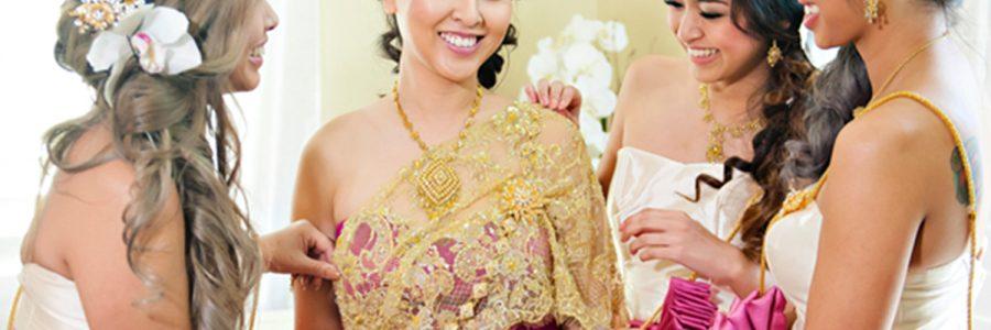 Bride & Bridemate